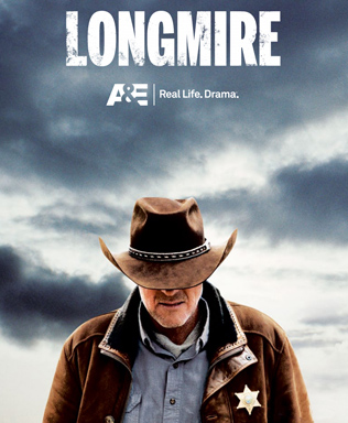 So glad that Longmire is coming back again. Sure loved the first