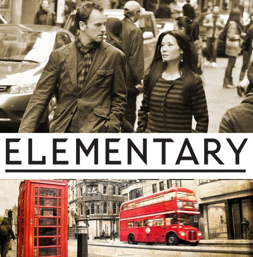 Elementary in London