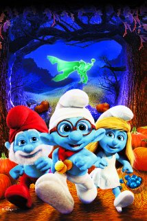 The Legend of Smurfy Hollow